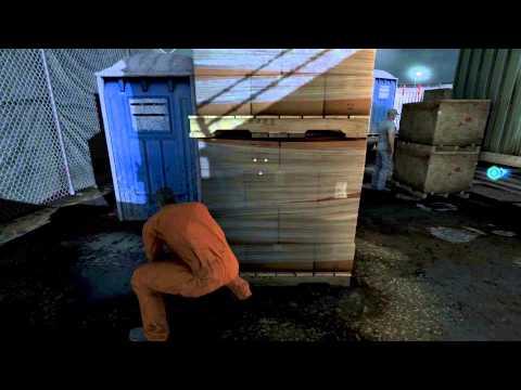 Splinter Cell: Blacklist ITA - Missione 8: Struttura di Detenzione (Perfezionista, 100% Fantasma)