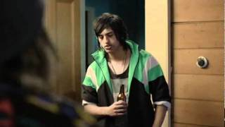 NZ Anti-Drink Driving Commercial - Legend