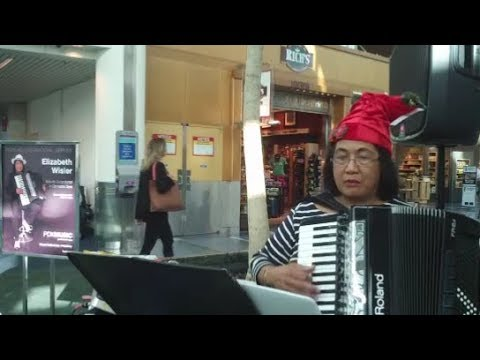 Liz Wisler - Port of Portland Music Entertainment - 10.11.2017