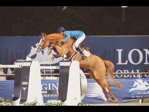 2015 Highlights: Longines Global Champions Tour of Doha