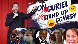 Pau Rubio muerta, Batwoman lesbiana, Elba Esther libre, ¡TERRIBLE! - NotiCreas - Stand Up Comedy