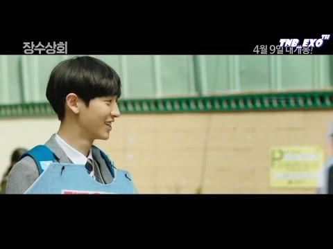 [Thaisub] 150325 Jang Soo Shop ตัวอย่างหนัง 2 - ชานยอล [tnb_exo]