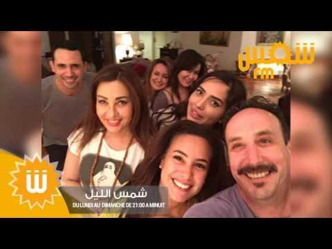 Rupture du jeûne à la Tunisienne, dans la maison de Hend Sabri au Caire