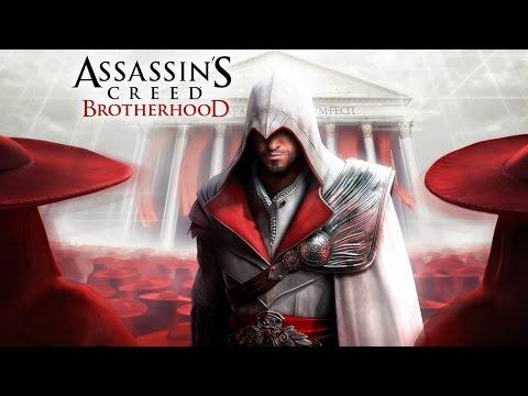 Прохождение Assassins Creed: Brotherhood: 19я часть ФИНАЛ