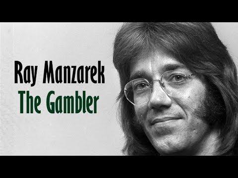 """Ray Manzarek  """"The Gambler"""""""
