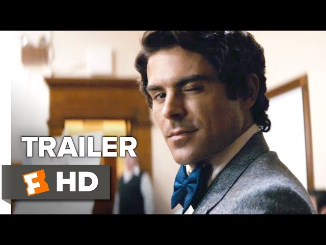 Extremely Wicked, Shockingly Evil and Vile Trailer #1 (2019) | Movieclips Trailers