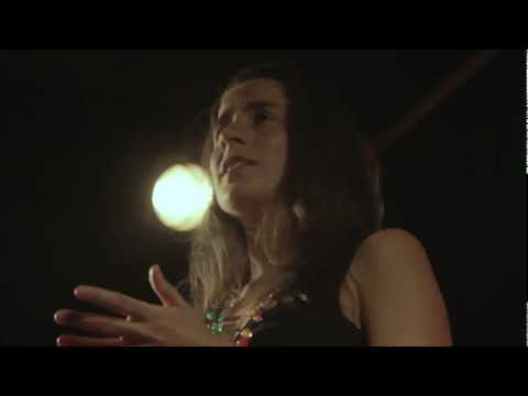 You and the night and the music - Sofia Ribeiro & Bartolomeo Barenghi