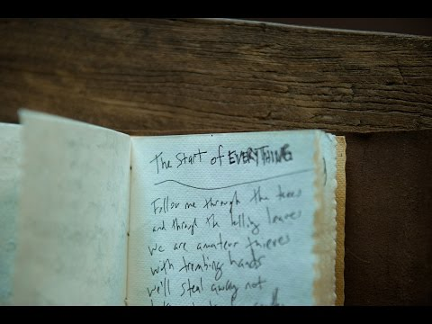 Opus Orange – The Start Of Everything [Lyric Video]
