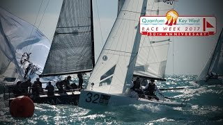 Quantum Kew West Race Week 2017 - Monday