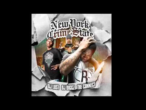 Coke Boy Brock - What You Sippin On Ft. French Montana - New York Grime State Mixtape
