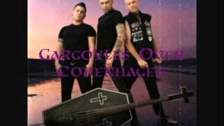 Nekromantix - Gargoyles Over Copenhagen
