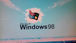 Windows startup şi shutdown în MS paint