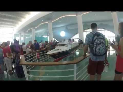 Disney Fantasy Cruise   April 2015