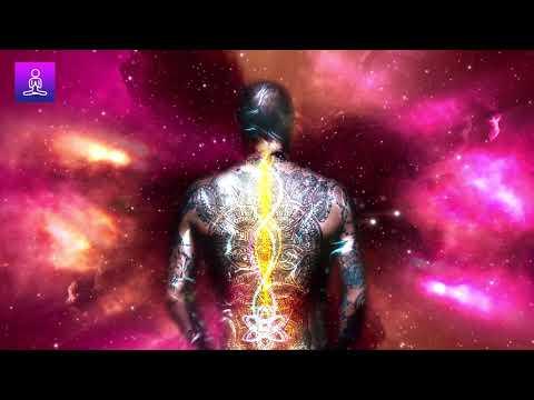 Kundalini Activation: Boost Immunity, Meditation for Transformation - Kundalini Awakening Meditation