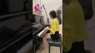 Picture Of My Heart - Song Ga In - Crash Landing On You - Hạ Cánh Nơi Anh - Piano Cover by Minh Châu