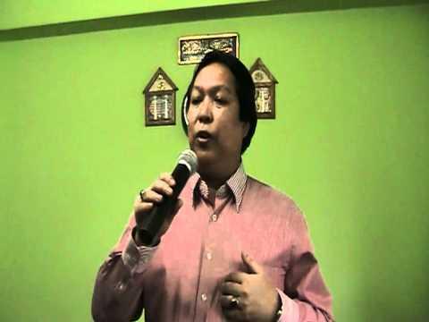 Ahmad Jais Jurong- Pergi Tanpa Kata
