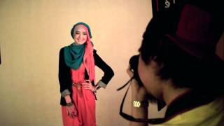 Video Profile Marylies [MUSLIMAH BEAUTY 2011]