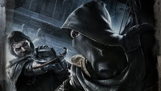 Thief - No Kills Gameplay: Visiting the Fortified Tower