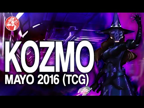 Kozmo Fire King (May 2016) [Duels & Decklist] (Yu-Gi-Oh) Post SHVI (Shining Victories) - 동영상
