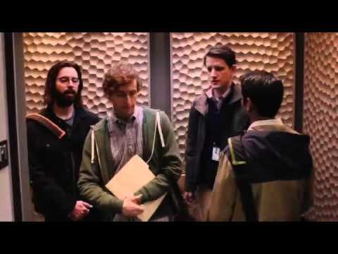 Silicon Valley- Jared Chain Roast