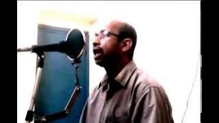 bekarar dil vocal- NAKUL DHAGAT