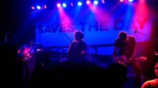 """Saves The Day - """"What Went Wrong"""" (8 of 11) @ Slim's 2/27/19"""
