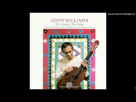 Scarborough Fair - Traditional - John Williams