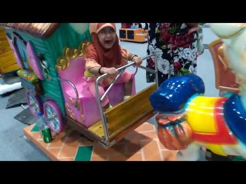 Videos of Khadeejathul Kubara from Summer festival Qatar 2016 (Video 3)