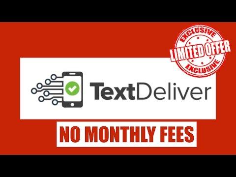 Bulk SMS Marketing Software