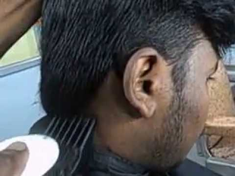 Mens Hair Short Cutting Youtube