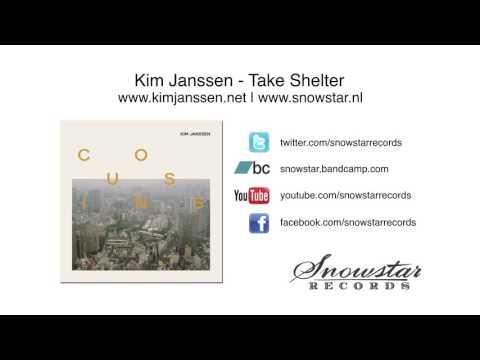 Kim Janssen - Take Shelter mp3