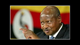 Президент Уганды запретил оральный секс, потому что «рот для еды»