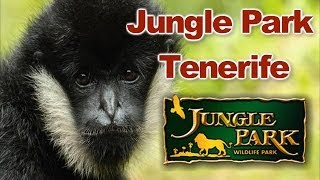 Jungle Park, Tenerife. Spain. (Wildlife Park)