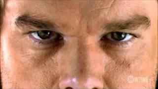 Dexter season 6 trailer/promo