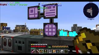 Modern Skyblock 3   Ep83 Reborn Technology