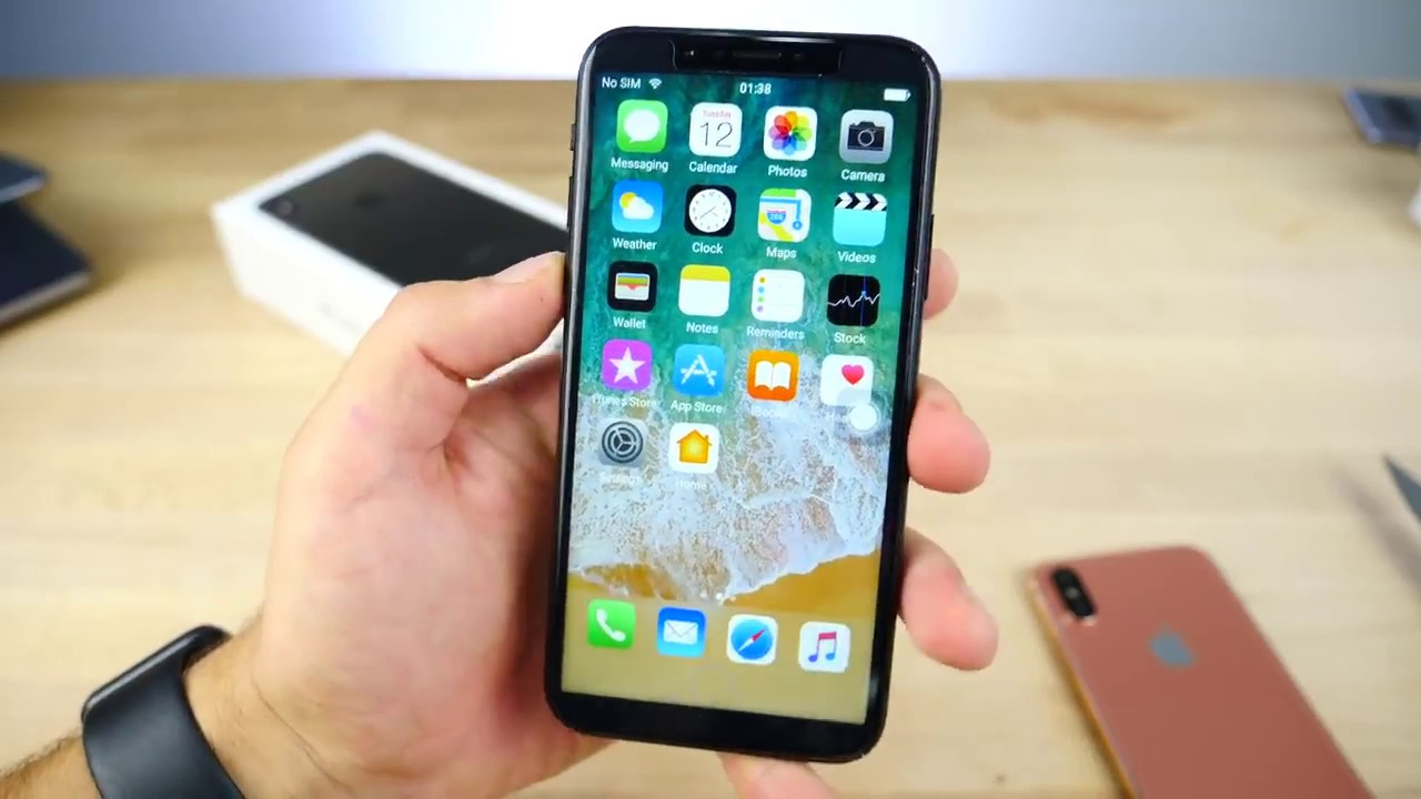 iPhone X clone india ONLY 2000 RUPEESS CLICK HERE!!!!!!!!