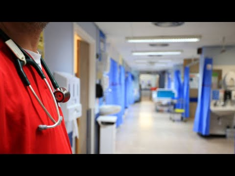 NHS trusts sign first deals with Google
