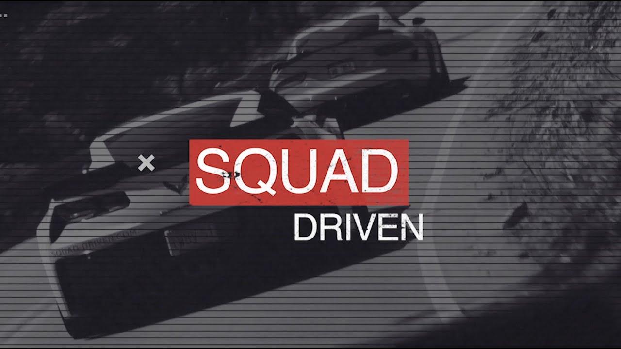 SQUAD-Driven