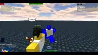 weedman334's ROBLOX video