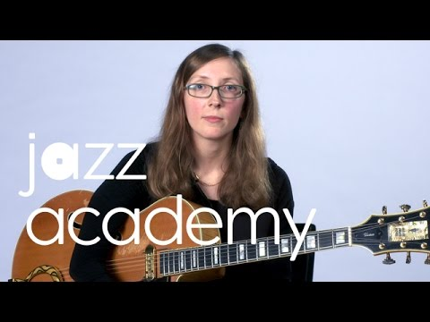 Jazz Composition with Mary Halvorson