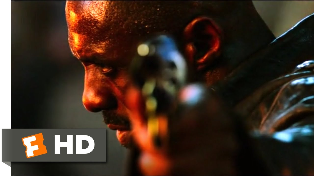 Download The Dark Tower (2017) - Shoot With My Mind Scene (6/10) | Movieclips