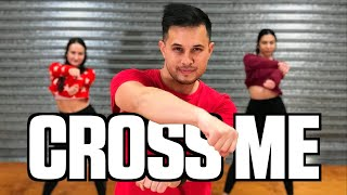 Ed Sheeran - CROSS ME ft. Chance The Rapper | Jayden Rodrigues Easy Dance Choreography