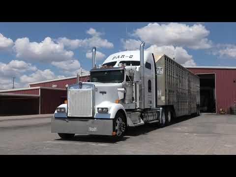 BAR G Trucking