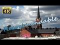 Clarion Hotel Sense, Lulea - Sweden 4K Travel Channel