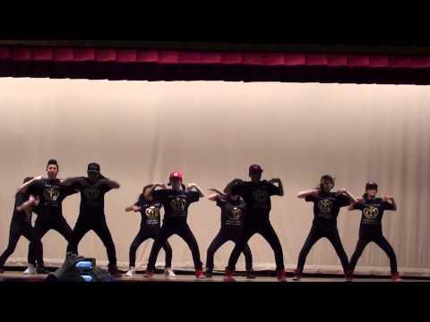 will.i.am - POWER choreography by DU-UP