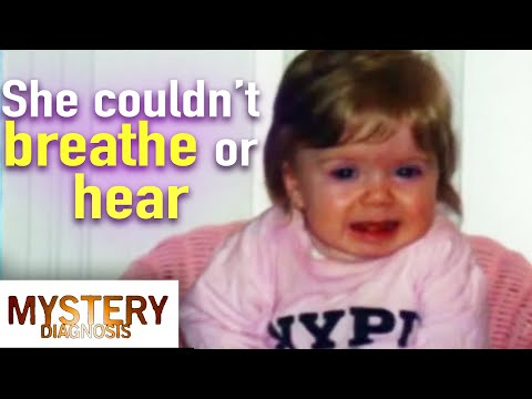 Baby Has Rare And DEADLY Disease | Mysterious Diagnosis | Shocking Diagnoses | Fresh Lifestyle