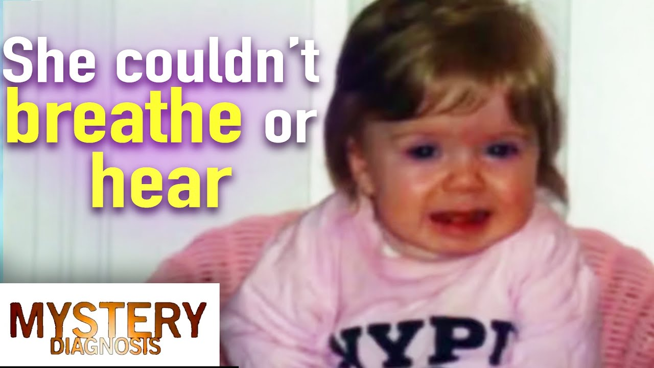 Baby has Rare and DEADLY Disease | Mysterious Diagnosis ...