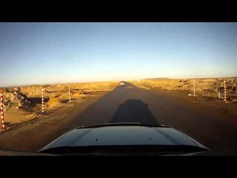 Balochistan: Travelling through Balochistan by car