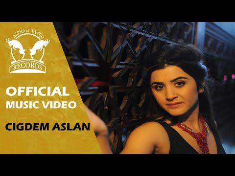 Cigdem Aslan - Aman Katerina Mou (live in Paris)
