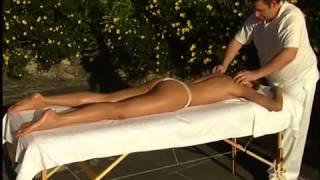 СПА-массаж от бренда Sothys